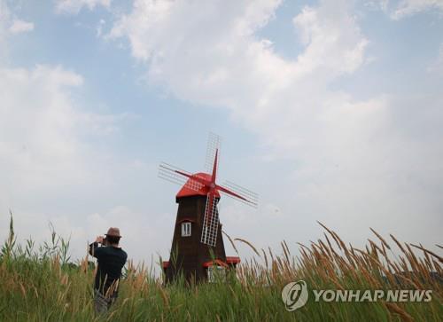 인천 소래습지, 수도권 대표 생태공원으로 조성한다