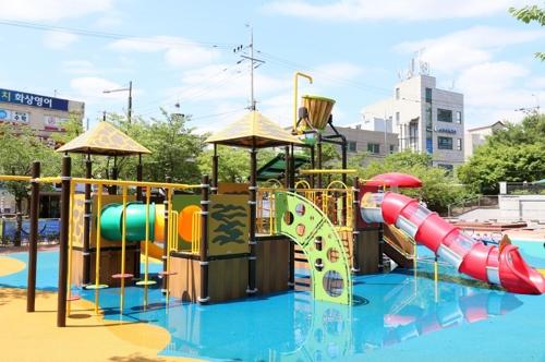 서울 구로구, 내달 물놀이장 3곳 개장…8월말까지 무료 운영