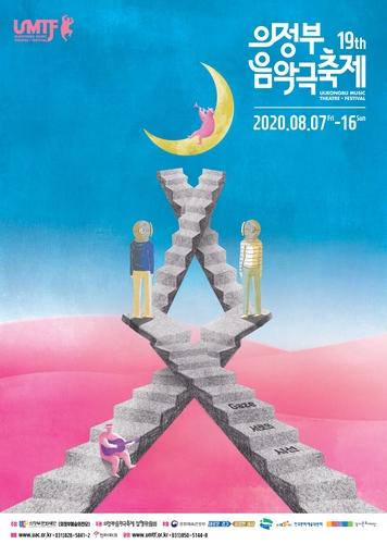 의정부 음악극축제 8월로 다시 연기…코로나19 여파