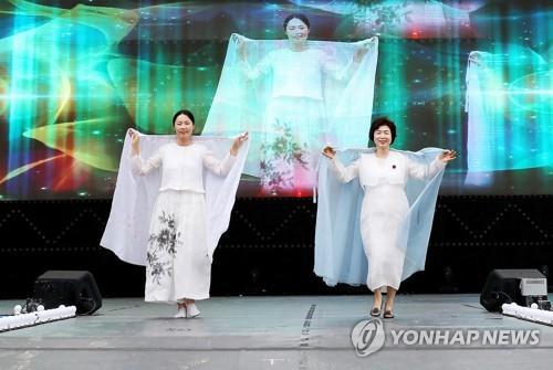 올해 서천 한산모시문화제 6월 11일부터 사흘간 온라인으로