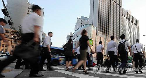 비정규직 고용사업장 31%, 정규직과 차별대우