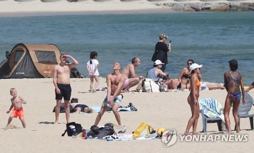 2021년 외국 관광객 400만명…부산시 홍보·마케팅 혁신