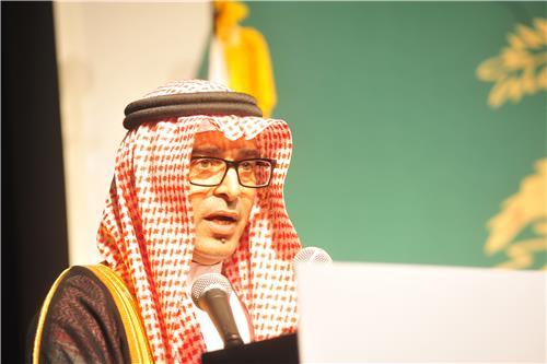 السفارة السعودية في كوريا الجنوبية تحتفل بالعيد الوطني السعودي وكالة يونهاب للانباء