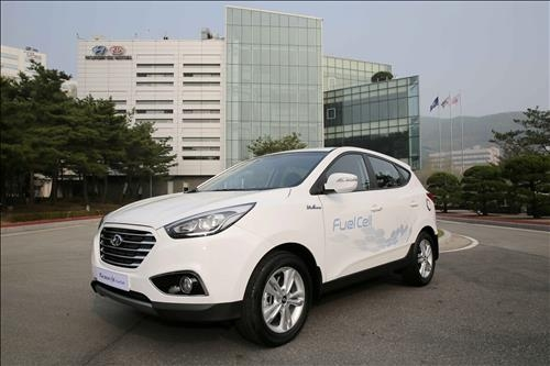 Stiff competition pressures Hyundai to maintain edge in fuel-cell cars - 2