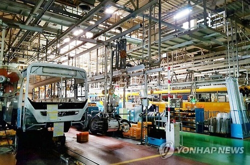 (2nd LD) S. Korea's exports drop 5.9 pct in Sept.
