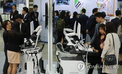 Healthcare professionals gather in Seoul to navigate