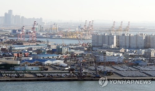 S. Korea aims for $510 bln in exports in 2017 - 2