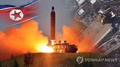 N.K. says it conducts missile launching drills on regular basis - 1