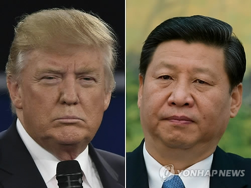 Secondary sanctions 'early topic' for Trump-Xi summit: senior White House official - 1