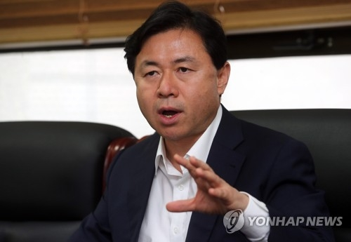 (Yonhap Interview) S. Korea in talks with Taiwan on fishing license: minister - 1