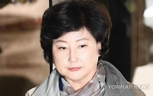 Seo Hae-soon, widow of late singer Kim Kwang-seok (Yonhap file photo)
