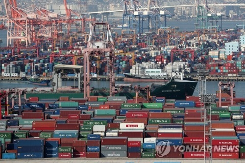 Foreign IBs revise up S. Korea's growth outlook - 1