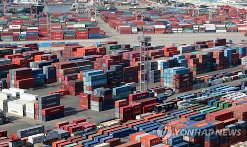 S. Korea to grow 3.1 pct this year on solid global economic expansion: HRI - 1