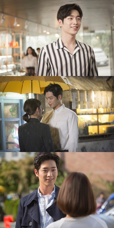 "These photos provided by KBS 2TV show scenes from ""Are You Human Too?"" (Yonhap)"