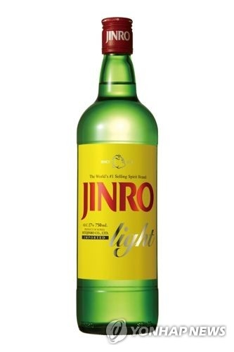 Jinro becomes world's top spirits brand in 2017 - 1