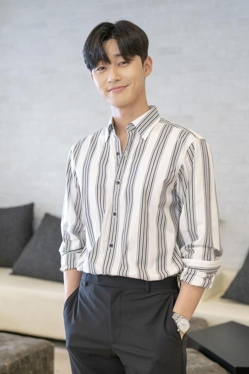 Yonhap Interview Park Seo Joon Aiming Higher Than King Of Romance