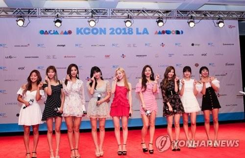 TWICE's LP 'BDZ' certified platinum by Japanese industry association