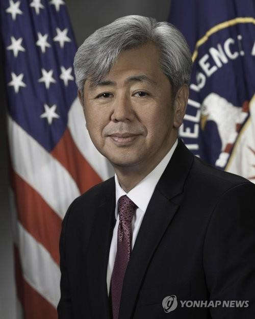 This photo of Andrew Kim, head of the CIA's Korea Mission Center, was filed July 6, 2018. (Yonhap)