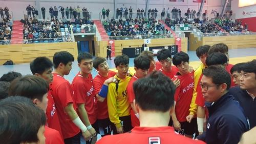 Koreas set to make historic debut at handball worlds in Germany
