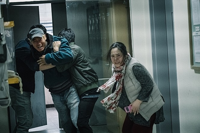 Movie Review Idol Confusing But Thought Provoking Study Of Human Nature Yonhap News Agency