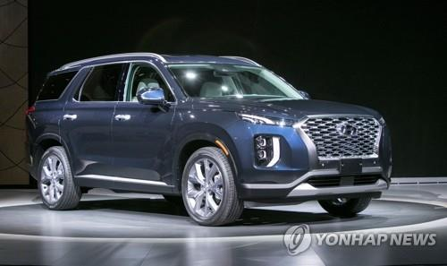 (LEAD) Brisk SUVs sales to buoy Hyundai Motor shares and bottom line: analysts