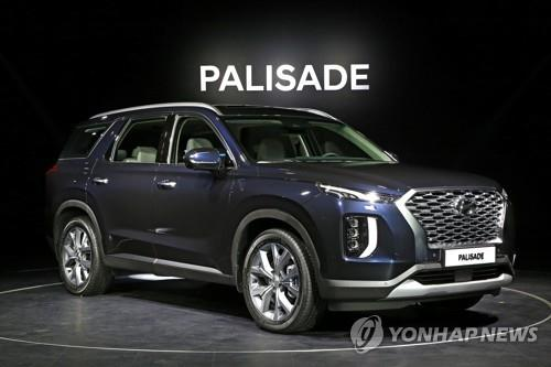Hyundai, Kia's U S  sales continue to rise in July | Yonhap