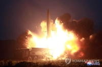 Latest test indicates N. Korea's successful development of new ballistic missile: experts