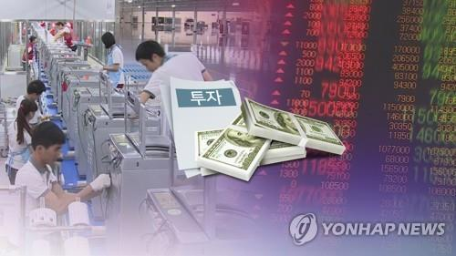 Foreigners stay net buyers of S. Korean stocks in July