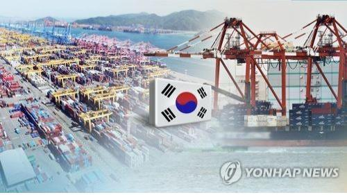 S. Korea gripped by weak exports, investments: report