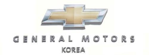 GM Korea's Aug. sales rise 6.1 pct on exports - 1