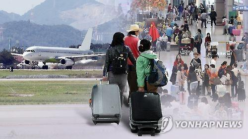 Number of Chinese tourists dips 41 pct over 3 years on THAAD row - 1