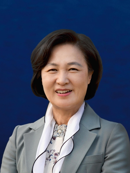 (2nd LD) Ruling party lawmaker nominated as new justice minister
