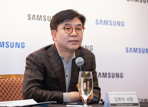 (CES 2020) Over 110 mln people have downloaded Samsung's IoT app: exec