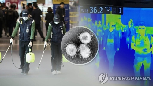 (LEAD) S. Korea considering sending chartered flight to evacuate citizens from Wuhan