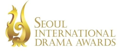 The logo for the Seoul International Drama Awards provided by the show's organizing committee (PHOTO NOT FOR SALE) (Yonhap)