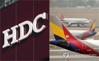 Asiana deal set to collapse on discord among contractors