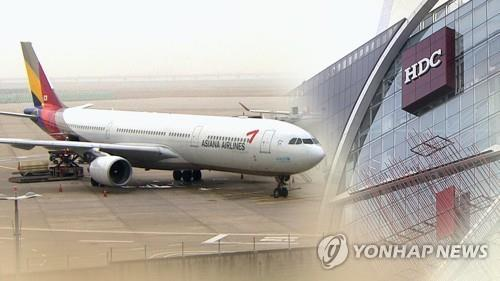 Asiana deal at critical juncture, leaning toward collapse - 1