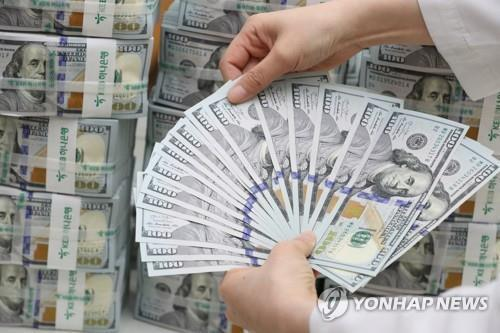 S. Korea's overseas direct investment sinks in Q2 over pandemic - 1