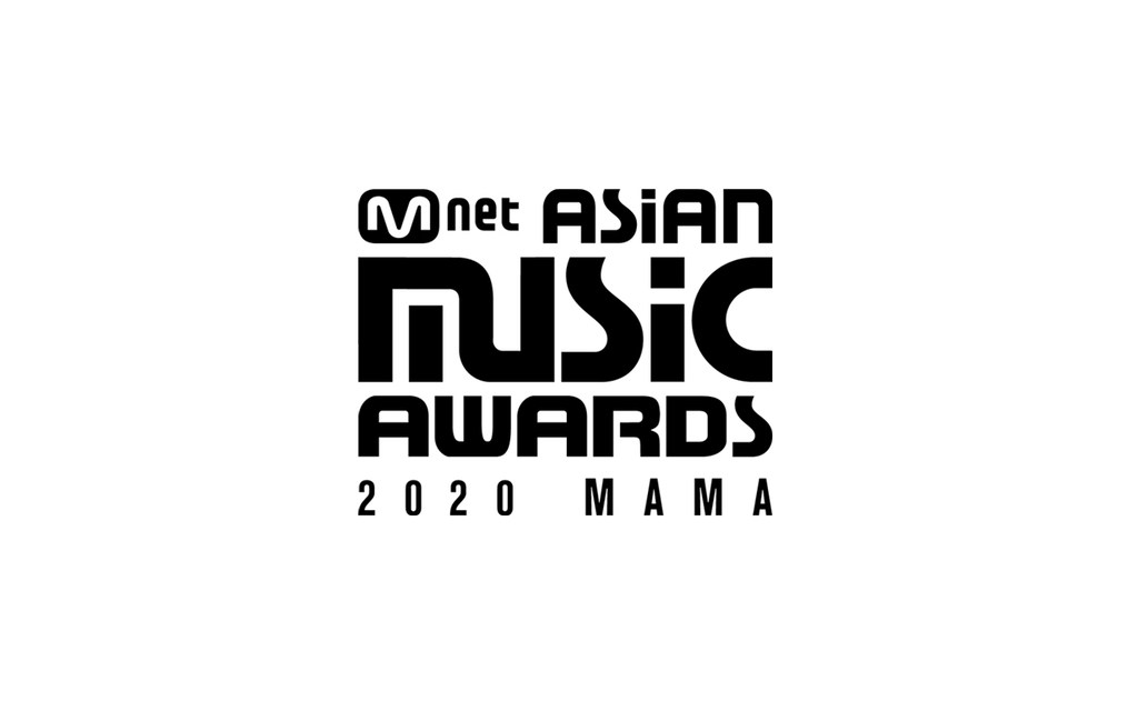 This image, provided by CJ ENM on Sept. 21, 2020, shows the logo for the 2020 Mnet Asian Music Awards show. (PHOTO NOT FOR SALE) (Yonhap)