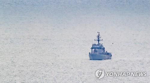 N. Korea shoots S. Korean official to death at sea, burns his body: defense ministry