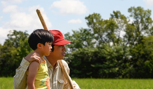 'Minari' casts warm look at American dream by Korean-American family