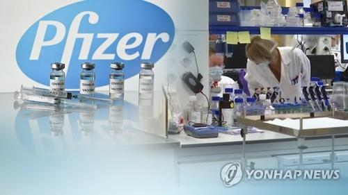 Pfizer to submit application for COVID-19 vaccine approval by end-Jan. - 1