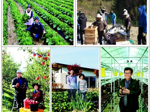 서울시 '체류형 귀농학교' 57세대 모집…최대 10개월 생활 - 1
