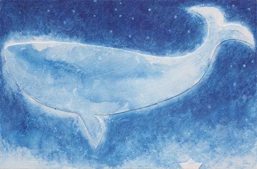 고래의 꿈
