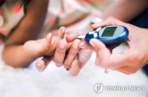 소아 당뇨병