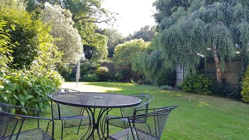 영국식 정원