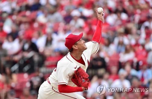 호투하는 김광현