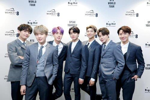 BTS y BLACKPINK son nominados a los premios E! People's Choice