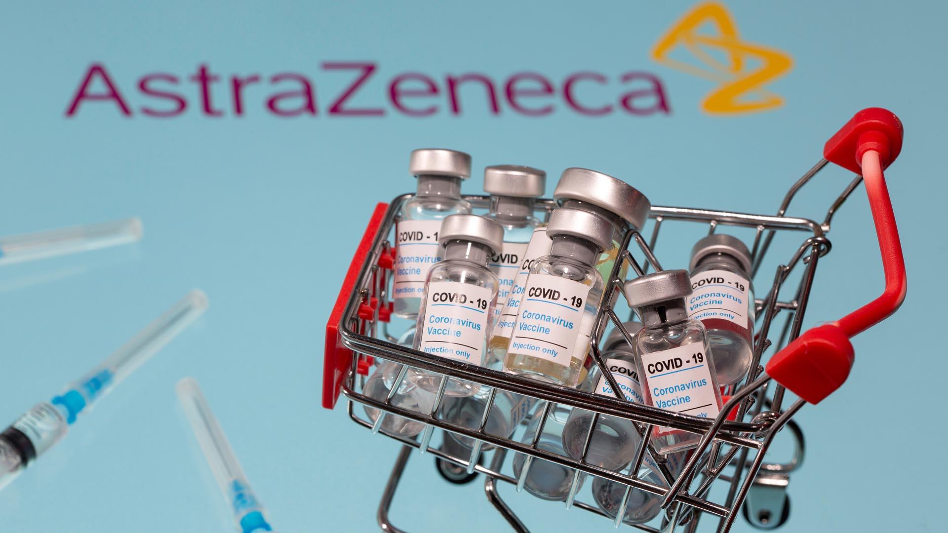 Astra 백신 검토 시작… 빠르면 다음 달에 접종