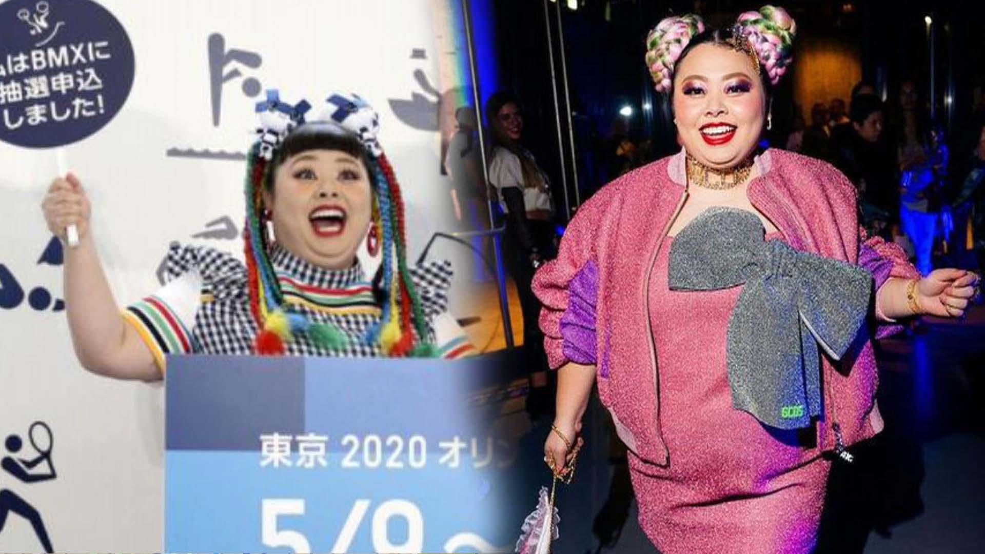 [SNS핫피플] '돼지 화장', '서로 존중해야한다'등 일본 연예인